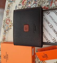 Novčanik nov Enrico Coveri