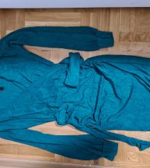 Tamnozelena haljina,univerzalna