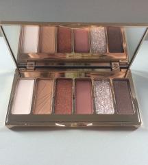 Romantic Color Nude Eyeshadow Palette