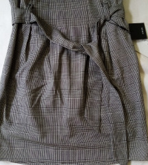 Nova suknja sa etiketom vel.36