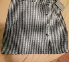 Nova Mohito suknja sa etiketom