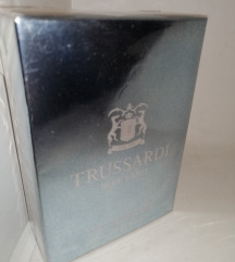 Trussardi Blue land, 100 ml, edt