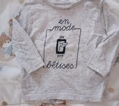 Garderobica za bebu decaka