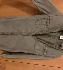 H&M kosulja/haljina