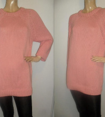 H&M, puniji baggy džemper!!
