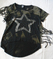 sada 550 Moderna goth majica