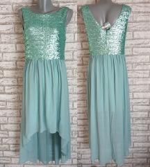 NOVA Svečana haljina sa etiketom, L/XL (Jake*S)