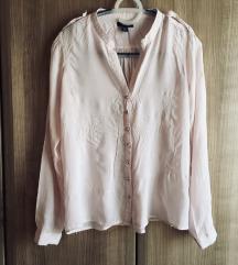 Amisu baby roze kosulja S/M