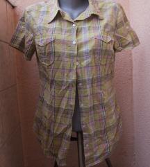 H&M L.O.G.G. prijatna letnja košulja 42/XL