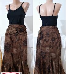 2.3. Prelepa Jessica  XL suknja