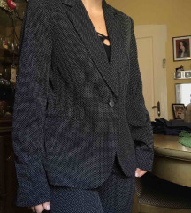 Zara Komplet Sako i Pantalone