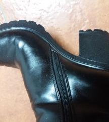 Snizeno Super cizme 38