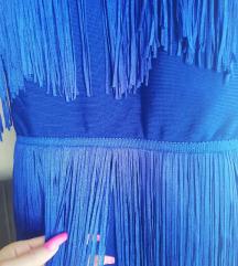 DANAS 4000 😍😍 HERVE LEGER haljina S/XS *NOVА