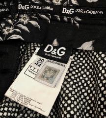 Dolce&Gabbana original šorts NOV