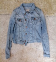 HM teksas jaknica