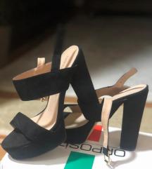 Nove‼️ Sandale na štiklu ‼️