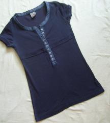 Montobene, Basic, duža, pamucna zenska majica M/S