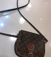 Louis Vuitton tasna Vintage