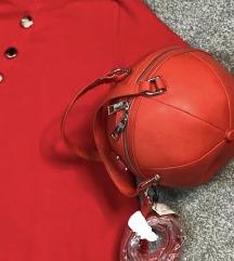 Caprisa nova loptica torbica