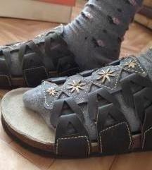 Udobne papuce