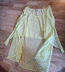 Žuta letnja majica