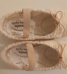 Baletske cipelice