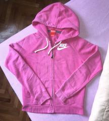 Nike pink duks