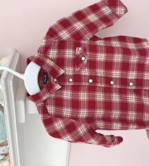 Kosulja za bebu decaka 3m