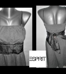 Haljina siva Esprit vel. XS