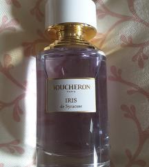 Boucheron Iris de Syracuse parfem,original