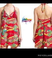 Desigual haljina kao nova ❤️
