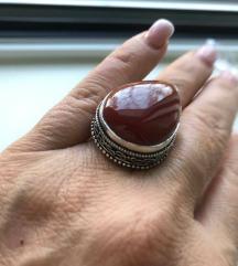 prsten KORAL