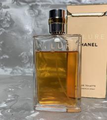 Allure Chanel parfem