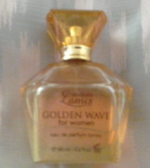 Golden wave edp Akcija sada 1300