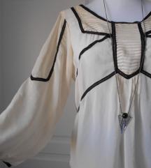 Elegantna leprsava bluza