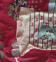 tri majice za devojcice