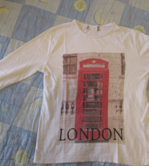 London bluzica 10