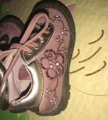 Cipelice za devojcice br 21