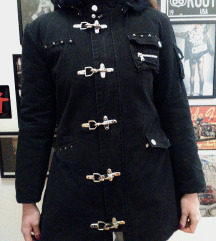 Rezervisana Gothicana jakna L M/L