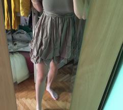 Pufnasta haljinica