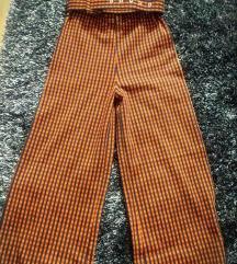 Top cotton pantalone-nove