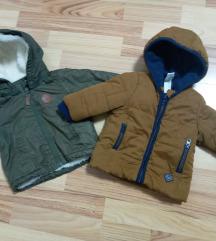 H&M i C&A jaknice 700 obe