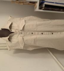 H&M prsluk duzi ili kao haljina