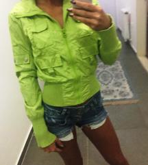 nova letnja jaknica-trenerkica