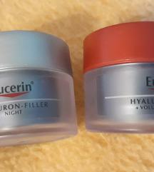 Eucerin Hyaluron Volume, Eucerin nocna krema