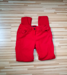 C&A super skinny Pantalone 38/40