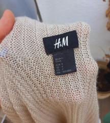 H&M kardigan ogrtač