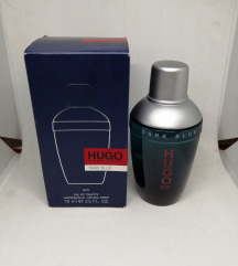 HUGO BOSS Dark blue 75 ml edt