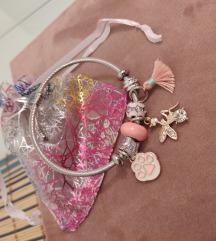 narukvica novo + poklon torbica