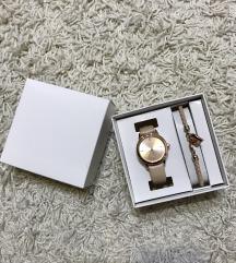 Novi sat +  narukvica KOMPLET